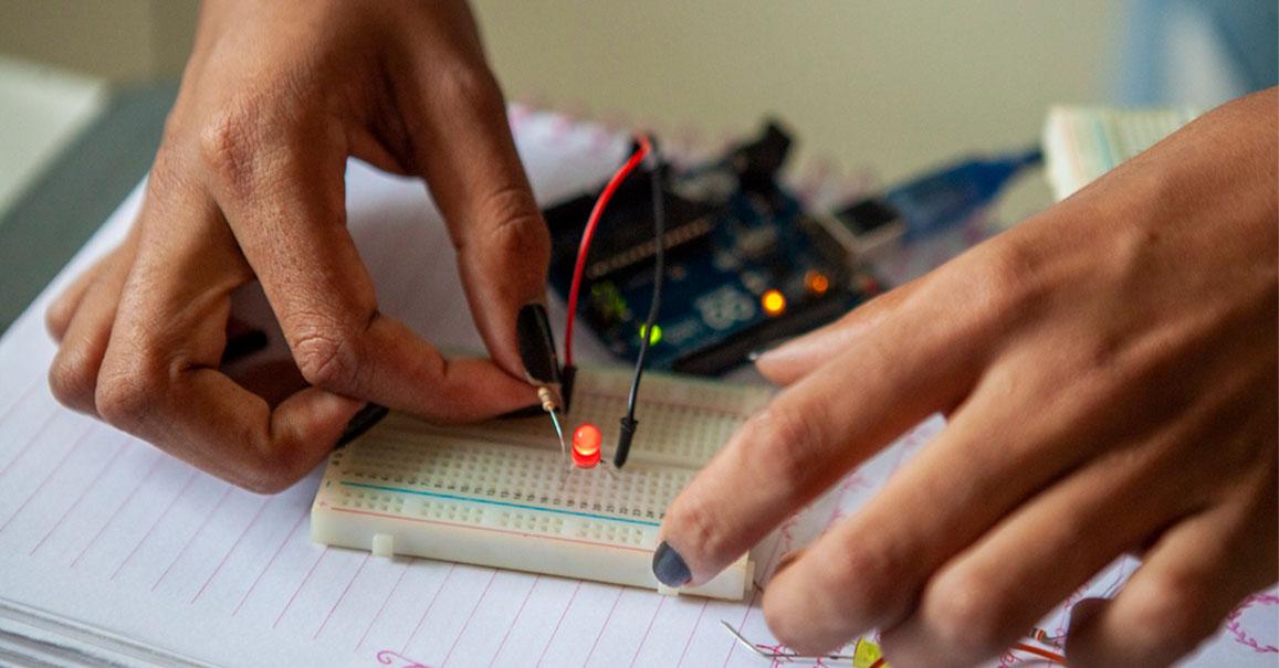 Inovação digital interna CLOC