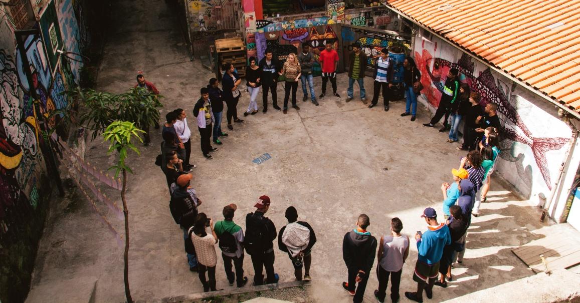grupo nós 2